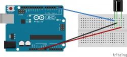Arduino IR_bb